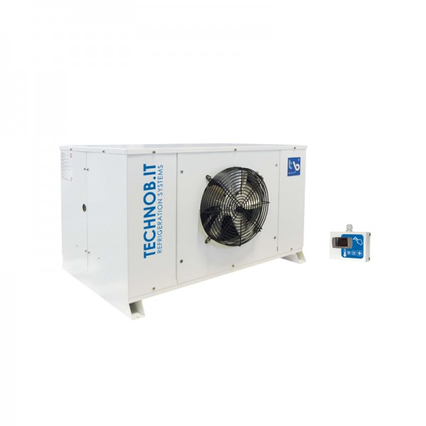 Remote Split Chiller  BHTX050 Monoblock Unit Cubic Capacity: 15.43