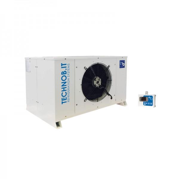 Remote Split Chiller  BHTX150 Monoblock Unit Cubic Capacity: 66.61