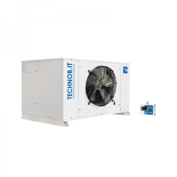 Remote Split Chiller  BHTX151 Monoblock Unit Cubic Capacity: 66.61