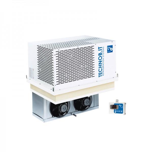 Roof Top Mount PTZ300 Freezer Monoblock Unit Cubic Capacity: 24.5