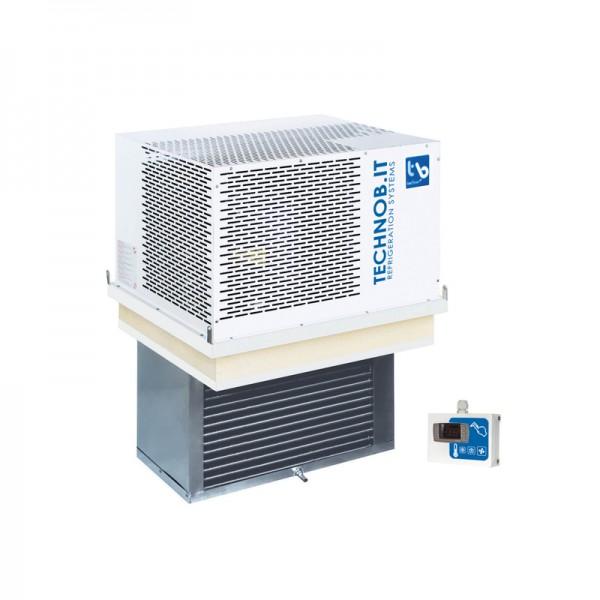Roof Top Mount PTZ120 Freezer Monoblock Unit Cubic Capacity: 5.8