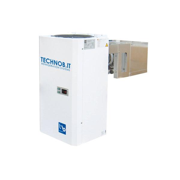Straddle Chiller ASTX060 Monoblock Unit Capacity 10.4m³