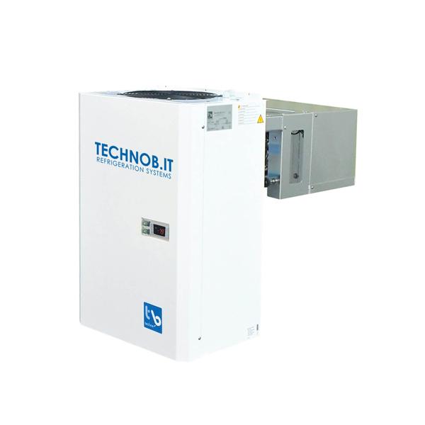 Straddle Freezer  ASTZ170 Monoblock Unit Capacity 7.1m³