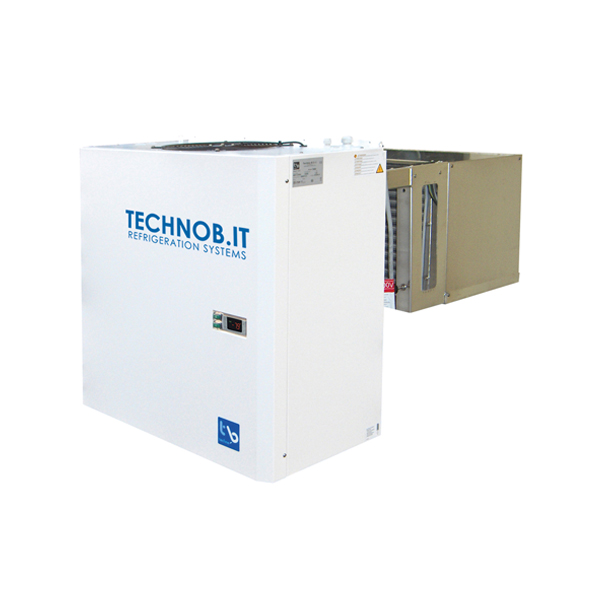 Straddle Chiller ATX200 Monoblock Unit Capacity 47m³