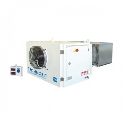 Through The Wall Chiller  TITN400 Monoblock Unit