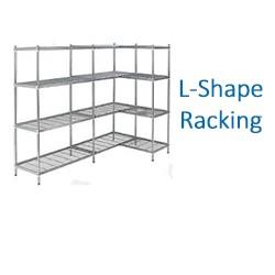 L-Shape Racking