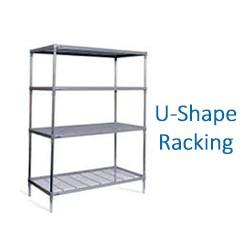 U-Shape Racking